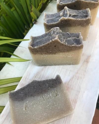 Detalhes do produto Sabonete de Anis e Cupuaçu