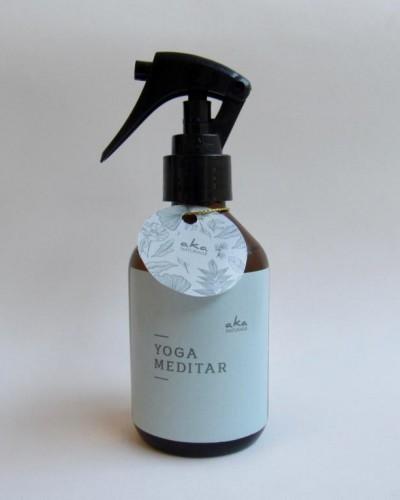 Detalhes do produto YOGA - Meditar